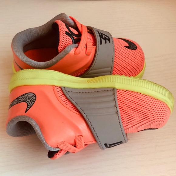 Nike Other - SOLD: Toddler 5C KD's